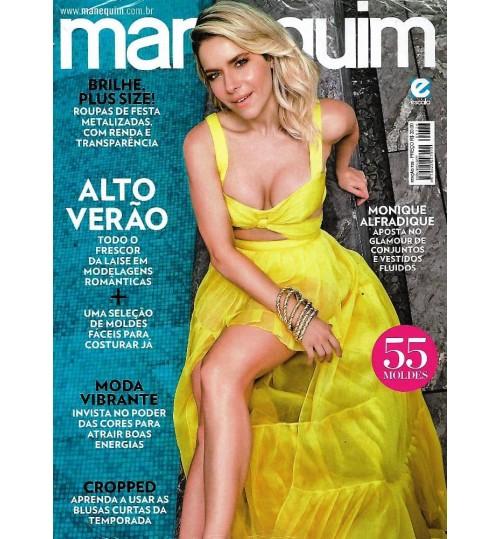 Revista Manequim Alto Verão N° 726