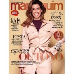 Revista Manequim Especial Outono N° 706
