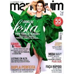 Revista Manequim - Looks de Festa para Todas as Ocasiões N° 713