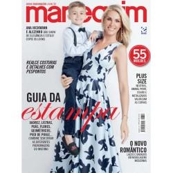 Revista Manequim Guia da Estampa Nº 719