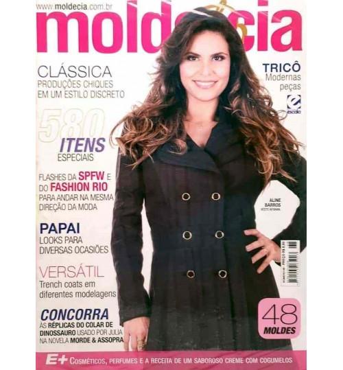 Revista Molde & Cia 580 Itens Especiais Nº 68