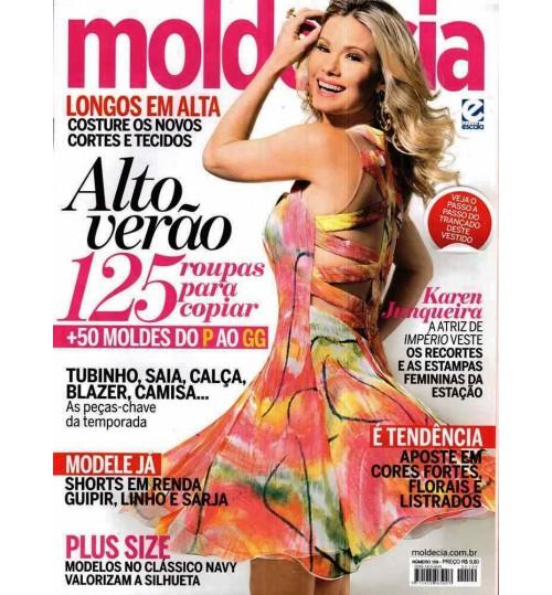 Revista Molde & Cia Alto Verão N° 109