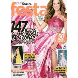 Revista Molde & Cia Especial Festa N° 16