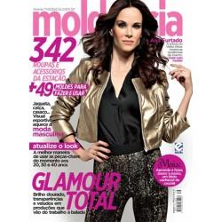 Revista Molde & Cia Glamour Total Nº 79