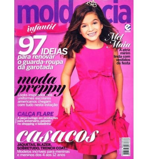 Revista Molde & Cia Infantil N° 27