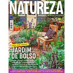 Revista Natureza - Jardim de Bolso, Faça Você Mesmo! N° 399