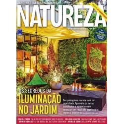 Revista Natureza - Os Segredos da Iluminação no Jardim N° 398