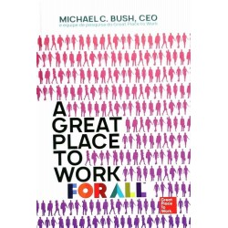 Livro A Great Place To Work For All