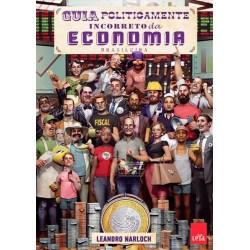 Livro Guia Politicamente Incorreto da Economia Brasileira