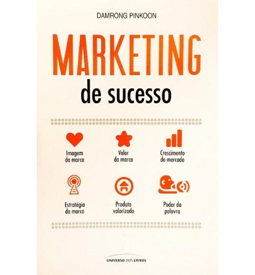 Livro Marketing de Sucesso