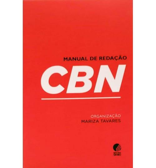 Livro Manual de Redação CBN