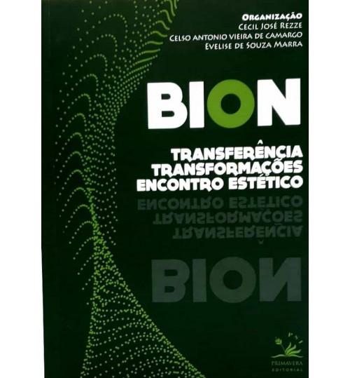 Livro Bion Transferência Transformações Encontro Estético