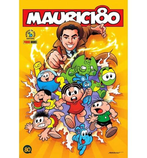 Livro mauricio 80