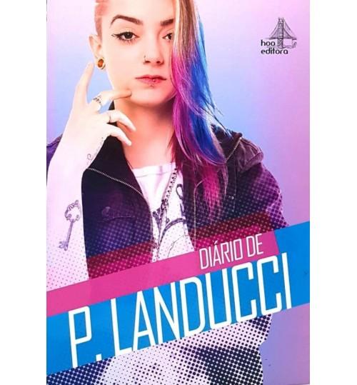 Livro Diário de P. Landucci