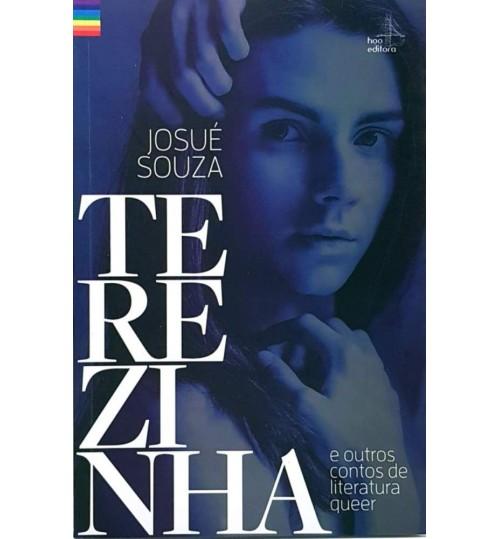 Livro Terezinha e Outros Contos de Literatura Queer