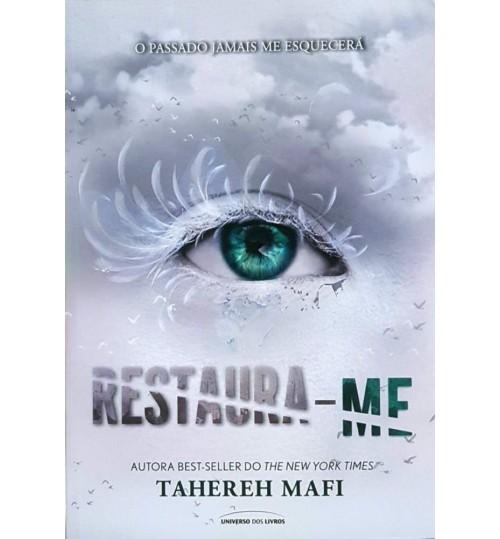 Livro Restaura-me