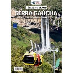 Livro Férias no Brasil - Serra Gaúcha