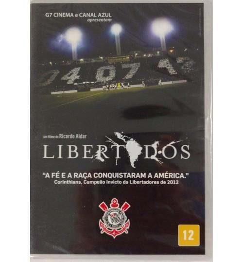DVD Libertados