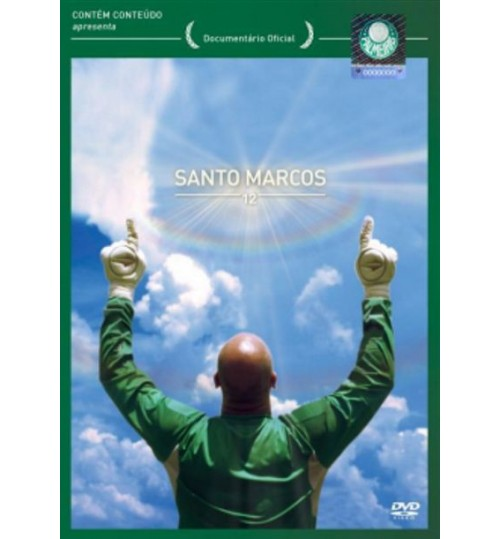DVD Santo Marcos