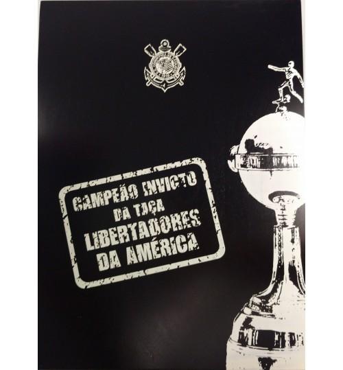 Kit Livro Eterna Paixão + Caixa em Madeira Grátis
