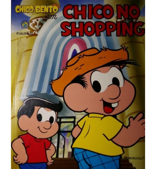 Chico shopping online