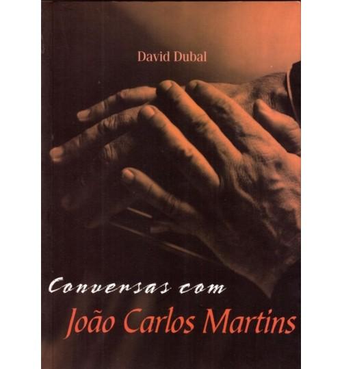 Livro Conversas com João Carlos Martins