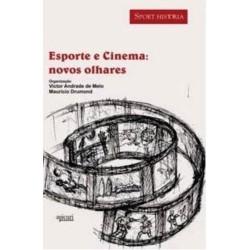 Livro Esporte e Cinema: Novos Olhares