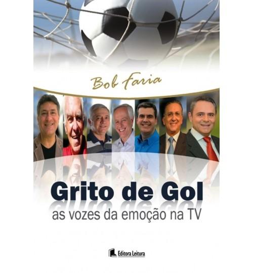 Livro Grito de Gol, As vozes da Emoção na TV