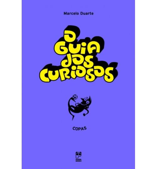 Livro Guia dos Curiosos - Copa