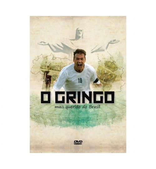 DVD Petkovic - O Gringo Mais Querido do Brasil