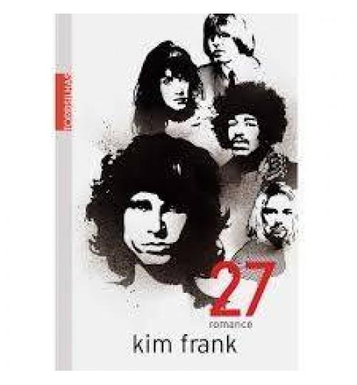 Livro 27 Romance