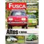 Revista Fusca & Cia N° 113 Altos e Baixos