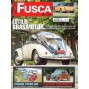 Revista Fusca & Cia N° 117 Estilo Brasmotor
