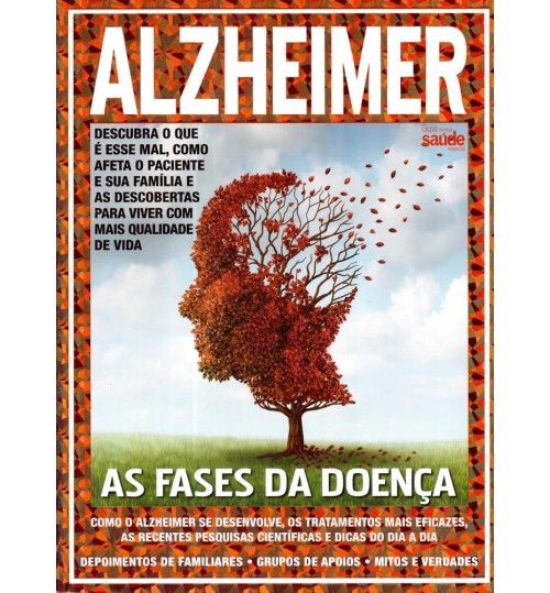 Revista Guia As Fases da Doença Alzheimer