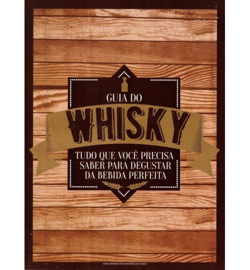 Revista Guia do Whisky
