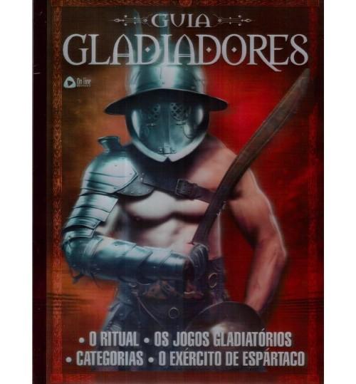 Revista Guia Gladiadores