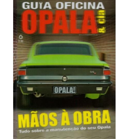 Revista Guia Oficina Opala & Cia