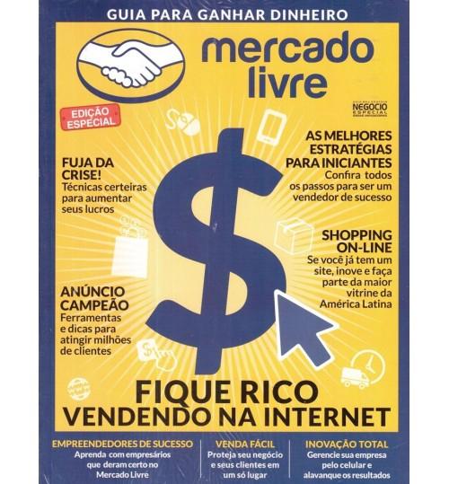 Revista Guia para Ganhar Dinheiro Mercado Livre