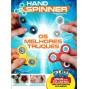 Revista Hand Spinner Os Melhores Truques