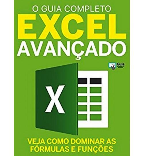 Revista O Guia Completo Excel Avançado