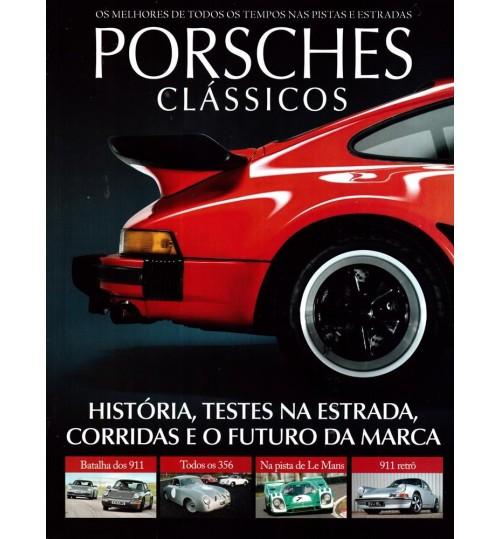 Revista Porsches Clássicos